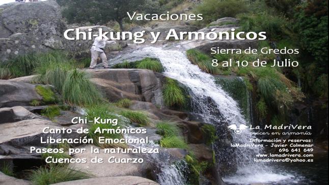 Chi-kung y Armónicos