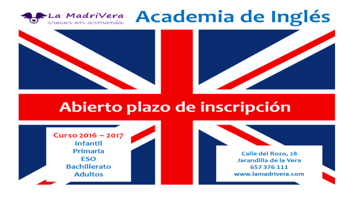 Inglés_inscripción_2016-2017